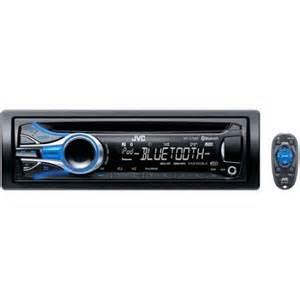 Walmart Car Stereo Deals Jvc Kds79bt Usb Cd Receiver With Bluetooth Dual Usb Ports