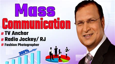 Mba In Mass Communication Scope by Career In Mass Communication After 12 And After Graduation