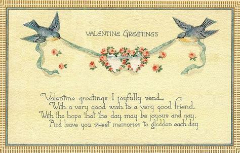 printable valentine postcards royalty free printable 1800 s valentine postcards