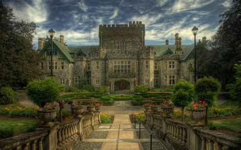 most beautiful english castles hatley castle garden 2560 x 1600 locality