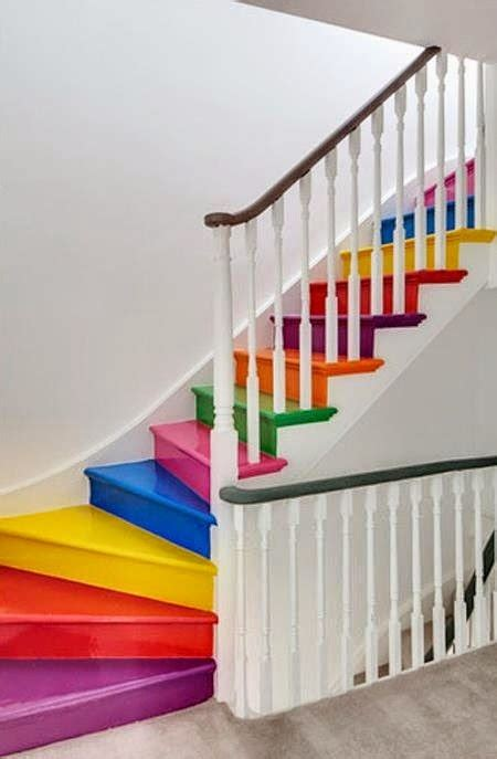 Decorating The Stairs by Decorating Stairs Creative Ways To Decorate Your Stairs