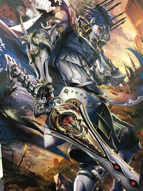 Fe Cipher Card Template by Chrom As A Risen King In Emblem Cipher Fe