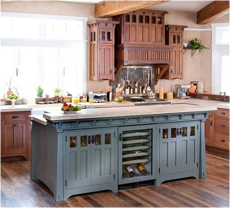 arts and crafts style kitchen cabinets kitchen planning and design unique kitchen cabinet styles