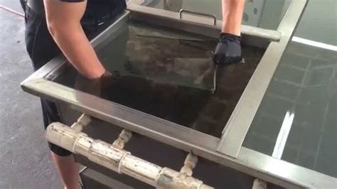 tutorial water printing how to hydro dip or water transfer printing step by step