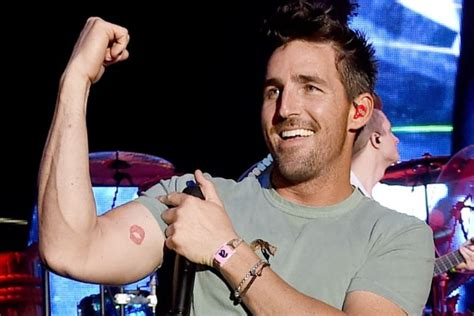 jake owen tattoo 10 things you may not about jake owen