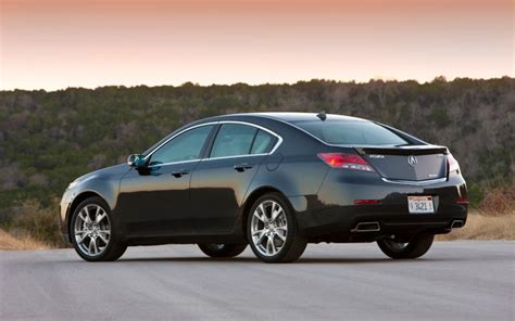 how make cars 2012 acura rl security system we hear acura s future includes tl hybrid with 45 mpg no ilx coupe