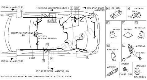 nissan latio wiring diagram wiring diagram with description