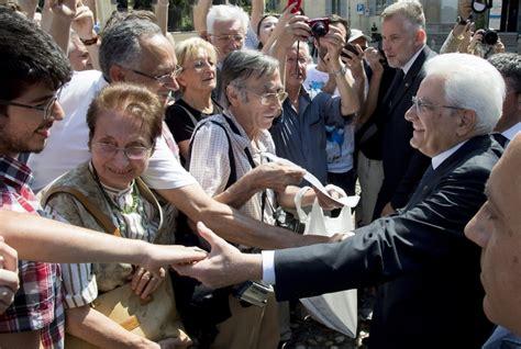 collegio pavia ghislieri il presidente sergio mattarella visita il collegio