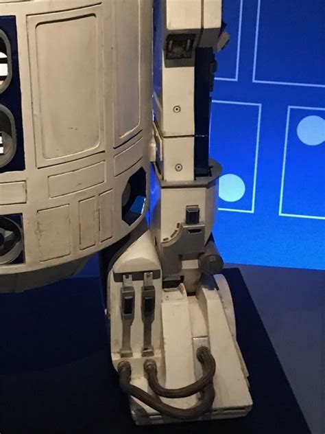 My Well Dressed Tech Toys 2 by Wars Costume Spot Light R2 D2