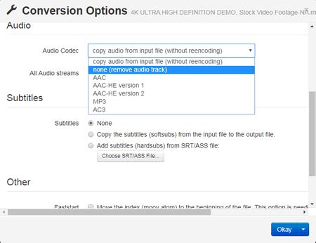 format factory remove audio from video 3 useful ways how to remove audio from video
