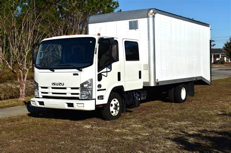 truck in florida isuzu landscape trucks in florida for sale 113 used trucks