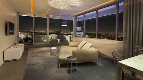 andaz west hollywood photo gallery videos virtual tours