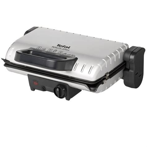 Tefal Grill by Tefal Gril Minute Grill Gc205012 Achat Vente Grill
