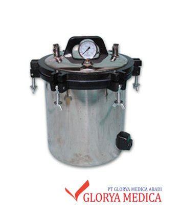 jual autoclave china xfs 280a steam sterilizer