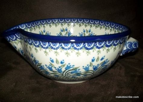 Handmade In Poland Pottery - handmade pottery from polmedia sweepstakes makobi
