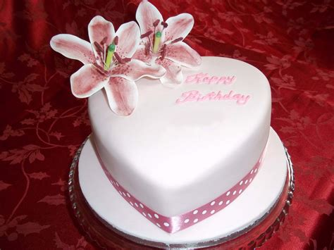 Birthday Cake Pic by Wallpapers Happy Birthday Cake Wallpaper Cave