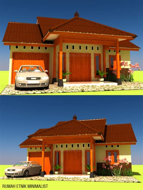 desain interior ruang tamu etnik gambar desain ruang tamu etnik hontoh