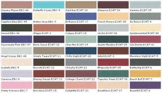Home Depot Interior Paint Color Chart Behr Paint Color Chart