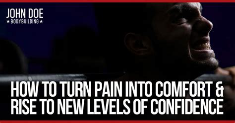 words to comfort someone in pain how to turn pain into comfort rise to new levels of