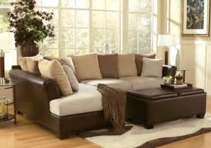 living and family room furniture
