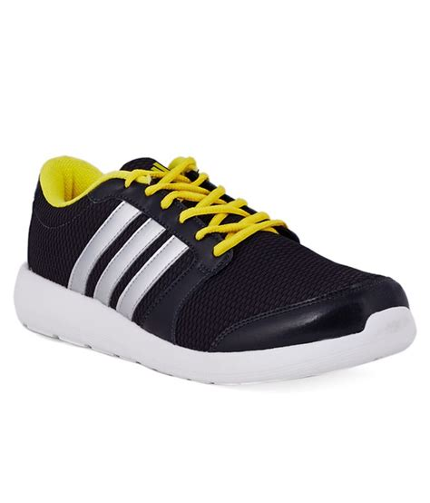 Adidas Zoom Premium Black adidas black sports shoes buy adidas black sports shoes at best prices in india on snapdeal