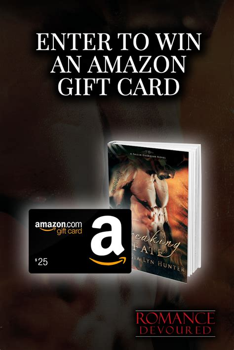 Ebooks Gift Card - win a 25 amazon gift card ebooks from bestselling