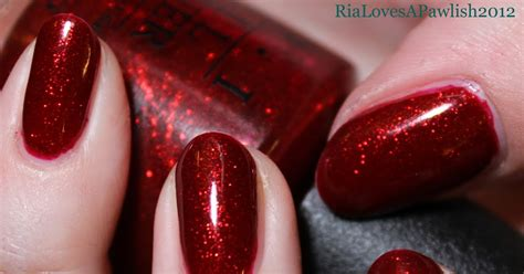 O P I An Affair In Square ria pawlish opi an affair in square vs opi