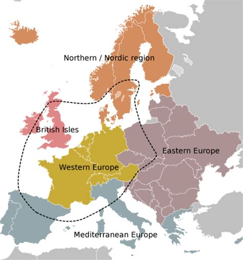 regionale europea on line european regions