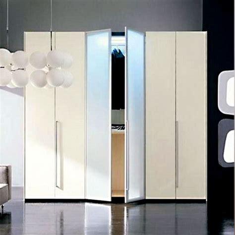 Aries Bi Fold Cream Closet Door 013 Aries Interior Doors Multi Fold Closet Doors