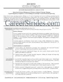 best business manager resume sle 2016 recentresumes