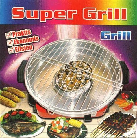 Fancy Gril Maspion harga alat panggang pemanggang sate bakar bbq fancy grill maspion id priceaz