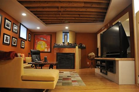 basement ceilings options fresh basement drop ceiling options 20922