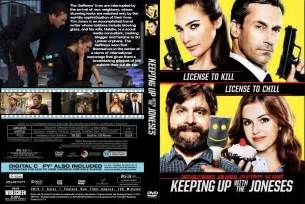 keeping up with the joneses dvd cover label 2016 r0 custom