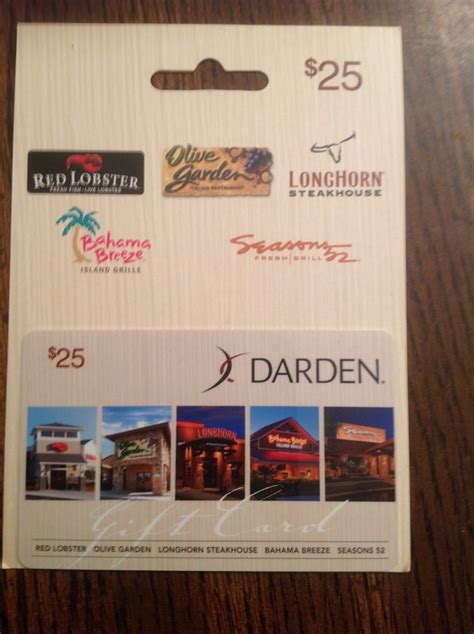 Darden Restaurant Gift Cards - giveaway 25 redlobster olivegarden darden news restaurant gift card gay nyc dad