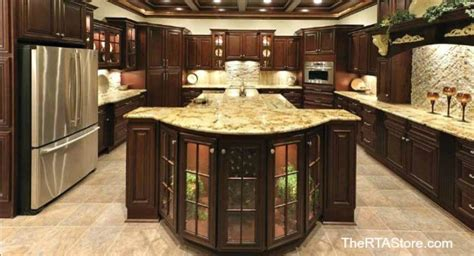 Biscotti Kitchen Cabinets Biscotti Cafe Cabinets Traditional Kitchen Cabinetry Other Metro By Thertastore