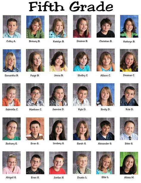for 5th graders yearbook quotes for 5th grade quotesgram