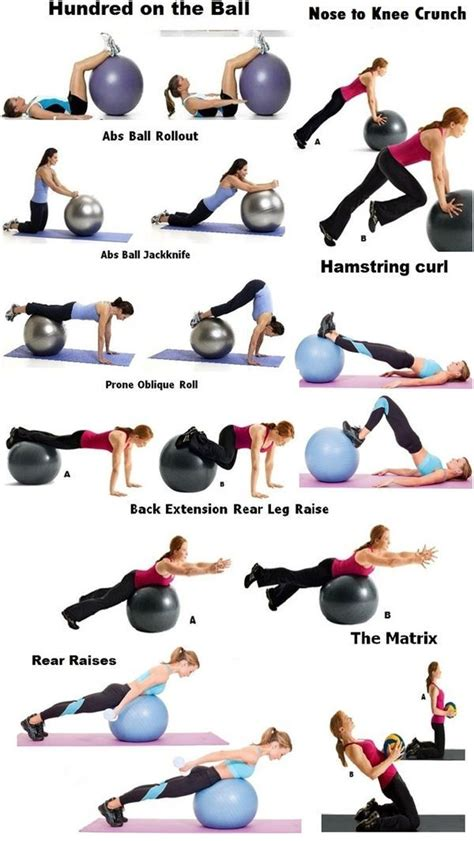 week fitness challenge images  pinterest