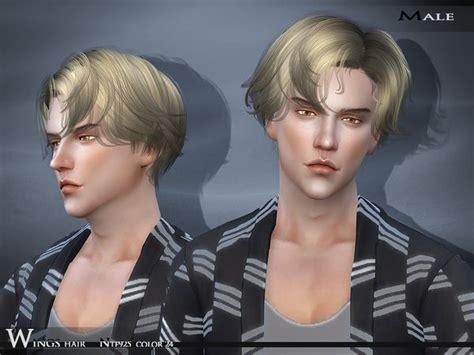 sims 4 guy hair cc best 25 sims 4 hair male ideas on pinterest sims 4