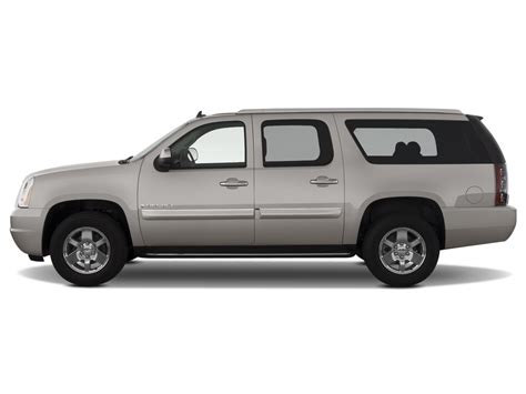 2009 gmc yukon reviews and rating motor trend 2009 gmc yukon xl reviews and rating motor trend