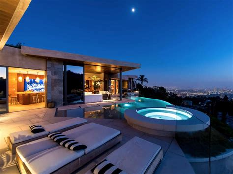 Beautiful Interiors Of Homes by Ted Waitt Sells La Mansion For 18 Million Business Insider