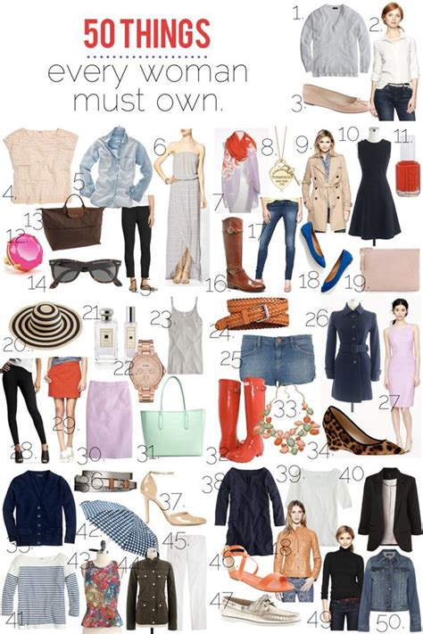 Simple Wardrobe For Woemn Over 50 | a woman s basic wardrobe essentials wardrobe renew