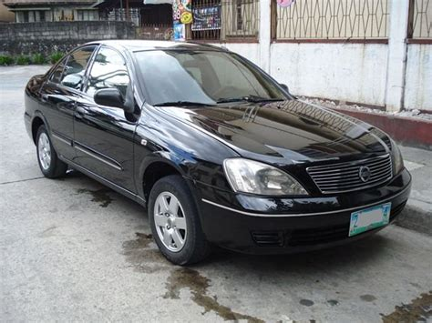 nissan sentra 2006 for sale philippines 2006 nissan sentra gx automatic for sale from manila