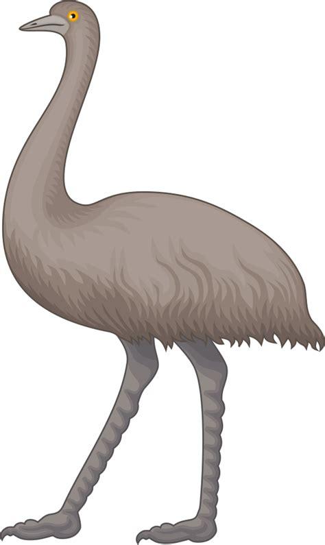 onlinelabels clip art emu