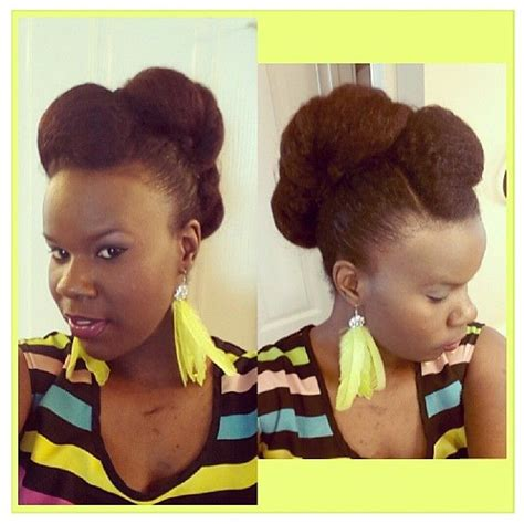 natural hairstyles step by step 301 best natural hair updo images on pinterest