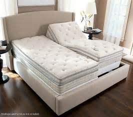 Sleep Number Split King Bed Frame Pin By Cuadros On For The Home