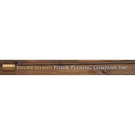 rhode island floor planing company inc johnston rhode