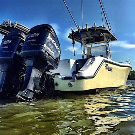 mako 282 boats for sale