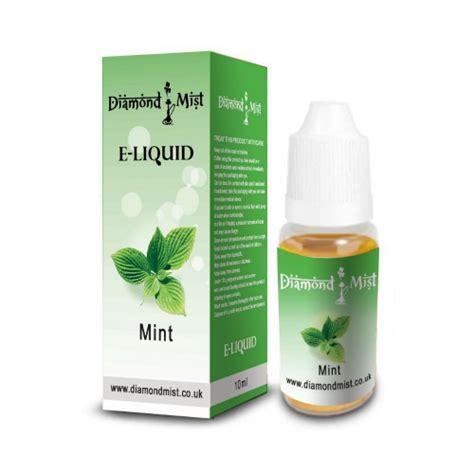 Chocomint Nic 3 E Juice Liquid Vapor 10ml mint mist e liquid vape don