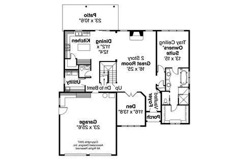 chateau floor plans chateau house plans heartison 10 540 associated designs