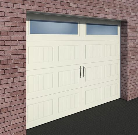 Garage Door Revit Bim Objects Families
